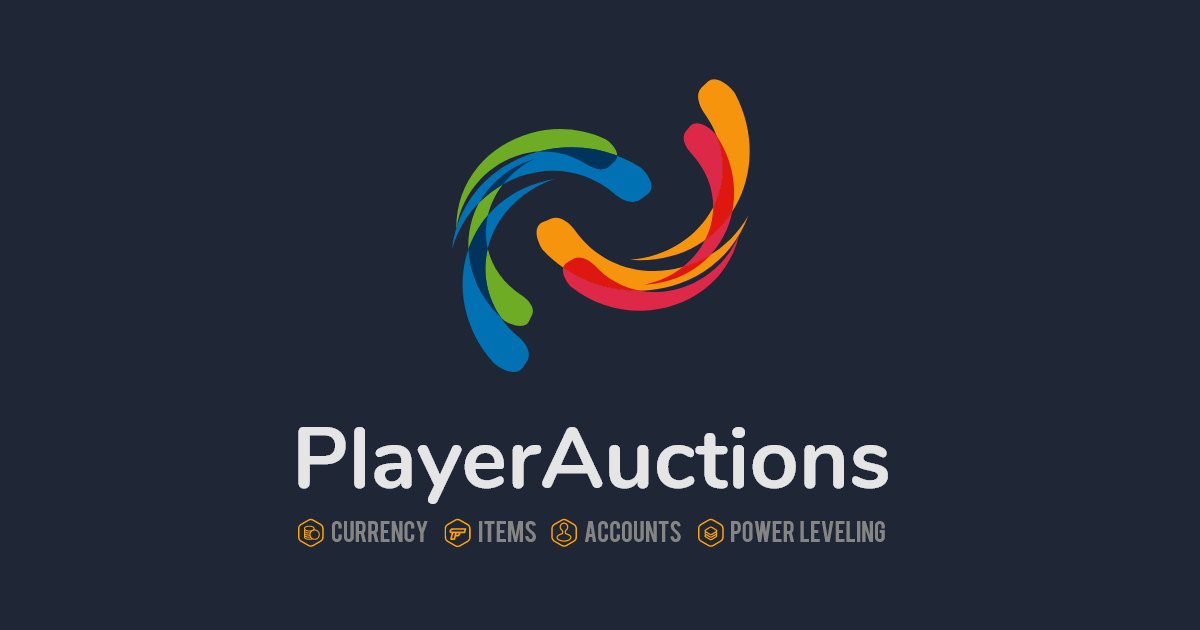 Buy & Sell OSRS Gold, WOW Gold, POE Currency | PlayerAuctions