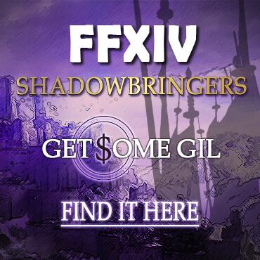 Cheap FFXIV Gil