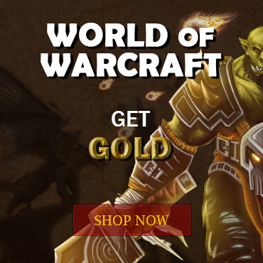 Cheap World of Warcraft Gold