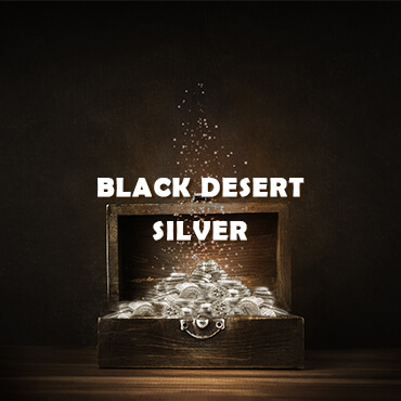 buy black desert silver