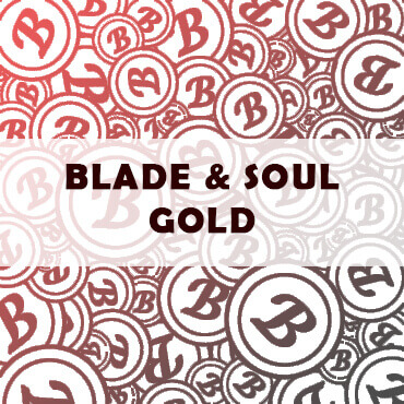 buy blade soul gold