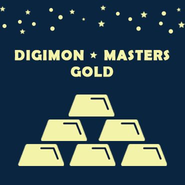 buy digimon masters gold