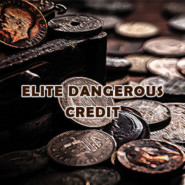 buy elite dangerous credit