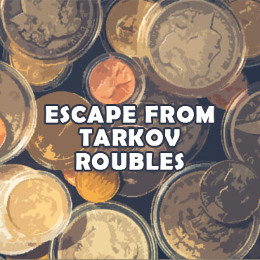 buy escape from tarkov roubles