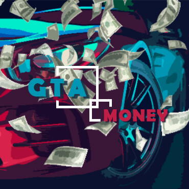 buy gta money