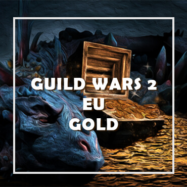 buy guild wars 2 eu gold