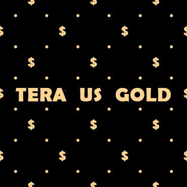buy tera us gold