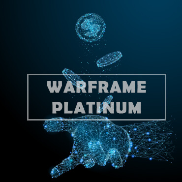buy warframe platinum