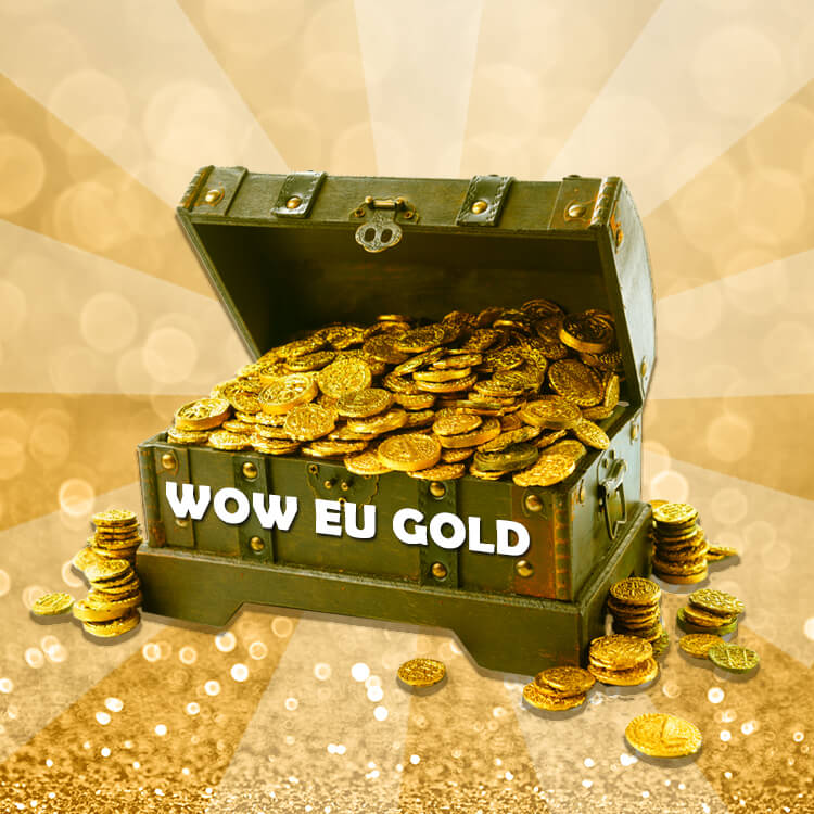 buy wow eu gold